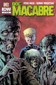 Doc Macabre. Vol. 1
