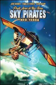 Pirati aerei di Neo Terra