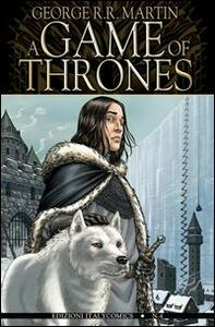 Game of thrones (A). Vol. 4
