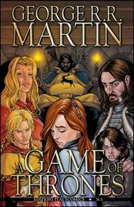 Game of thrones (A). Vol. 5