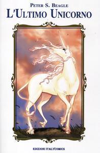 L' ultimo unicorno