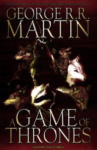 Game of thrones (A). Vol. 1