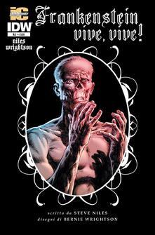 Antondemarirreguera.es Frankenstein vive, vive!. Vol. 2 Image