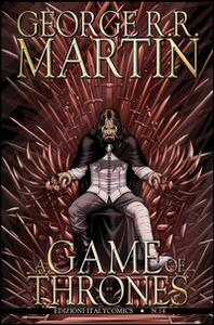 Game of thrones (A). Vol. 14