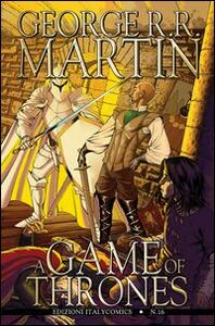 Game of thrones (A). Vol. 16