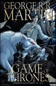 Camfeed.it A Game of Thrones. Vol. 17 Image
