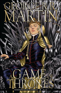 Game of Thrones (A). Vol. 18
