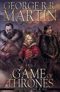 Game of Thrones (A). Vol. 19