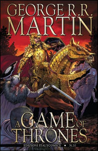 Game of Thrones (A). Vol. 20