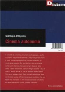 Nicocaradonna.it Pietro. DVD Image