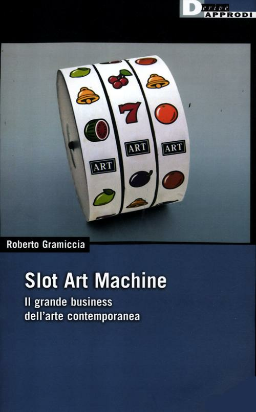 Slot art machine. Il grande...
