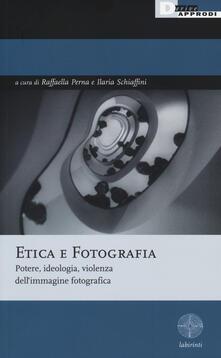 Warholgenova.it Etica e fotografia. Potere, ideologia, violenza dell'immagine fotografica Image
