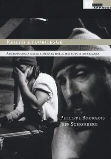 Equilibrifestival.it Reietti e fuorilegge. Antropologia della violenza nella metropoli americana Image
