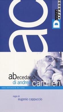 Abecedario di Andrea Camilleri. 2 DVD. Con Libro in brossura.pdf