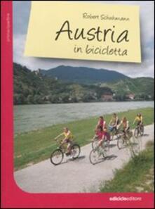 Promoartpalermo.it Austria in bicicletta Image