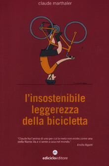 Filippodegasperi.it L' insostenibile leggerezza della bicicletta Image