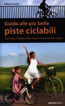 3tsportingclub.it Guida alle più belle piste ciclabili in Veneto, Trentino Alto Adige e Friuli Venezia Giulia Image