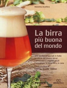 Listadelpopolo.it La birra più buona del mondo Image