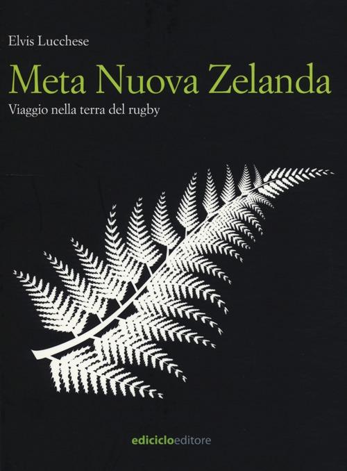 Meta Nuova Zelanda. Viaggio...