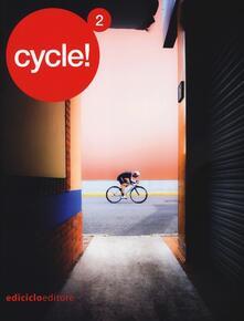Cycle!. Vol. 2