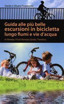 Winniearcher.com Guida alle più belle escursioni in bicicletta lungo fiumi e vie d'acqua in Veneto, Friuli Venezia Giulia, Trentino Alto Adige Image