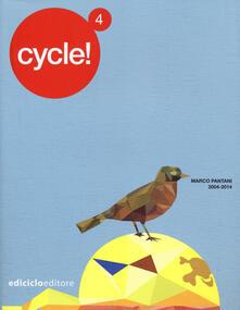 Recuperandoiltempo.it Cycle!. Vol. 4: Marco Pantani 2004-2014. Image