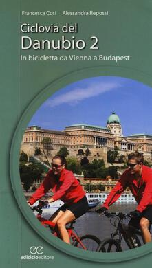 Daddyswing.es Ciclovia del Danubio da Vienna a Budapest. Vol. 2 Image