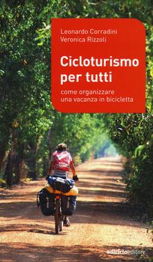 Grandtoureventi.it Cicloturismo per tutti. Come organizzare una vacanza in bicicletta Image