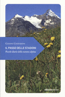 Antondemarirreguera.es Il passo delle stagioni. Piccolo diario della natura alpina Image