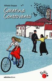 Copertina  Caterina Controvento