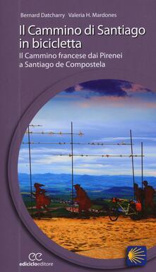Il cammino di Santiago in bicicletta.pdf