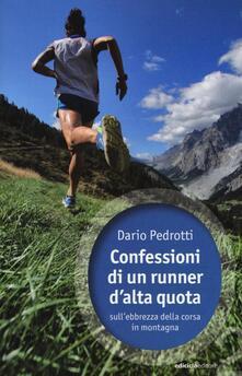 Antondemarirreguera.es Confessioni di un runner d'alta quota sull'ebbrezza della corsa in montagna Image