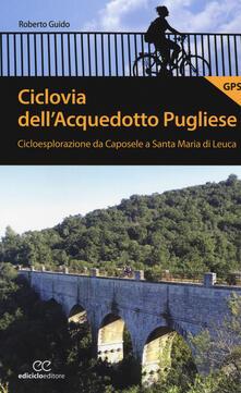 Ristorantezintonio.it Ciclovia dell'Acquedotto Pugliese. Cicloesplorazione da Caposele a Santa Maria di Leuca Image