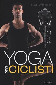 Daddyswing.es Yoga per ciclisti Image
