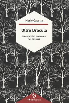 Lpgcsostenible.es Oltre Dracula. Un cammino invernale nei Carpazi Image