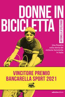Radiosenisenews.it Donne in bicicletta. Una finestra sulla storia del ciclismo femminile in Italia Image