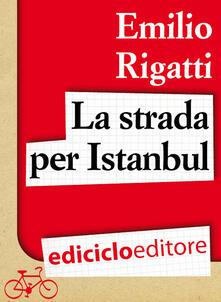 La strada per Istanbul - Emilio Rigatti - ebook
