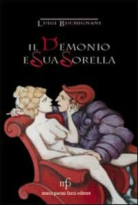 Il demonio e sua sorella