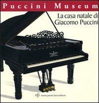 Giacomo Puccini birth's home - - wuz.it
