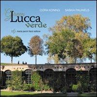 Green Lucca verde. Ediz. it...