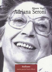 Nicocaradonna.it Adriana Seroni Image