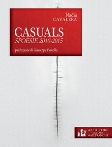Casuals. Spoesie 2010-2015