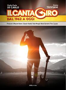 Writersfactory.it Il Cantagiro. Una lunga storia tutta italiana. Dal 1962 a oggi Image