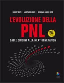 Voluntariadobaleares2014.es L' evoluzione della PNL. Dalle origini alla next generation Image