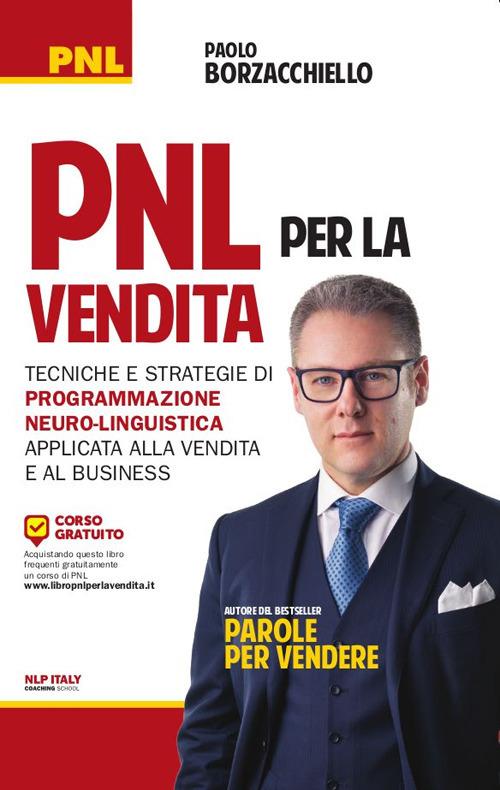 PNL per la vendita. Tecnich...
