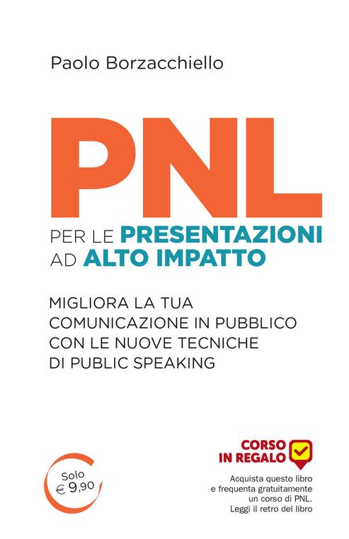 PNL per le presentazioni ad...