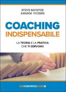 Secchiarapita.it Coaching indispensabile. La teoria e la pratica che ti servono Image