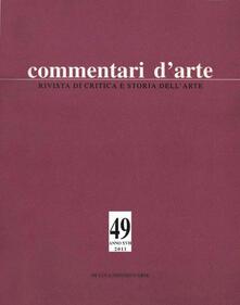 Winniearcher.com Commentari d'arte. Vol. 49 Image