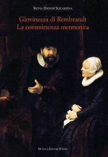 Listadelpopolo.it Giovinezza di Rembrandt. La committenza mennonita Image