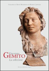 Libro Artisti dell'Ottocento. La collezione Vincenzo Gemito